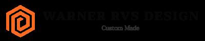 Warner RVS Design Logo